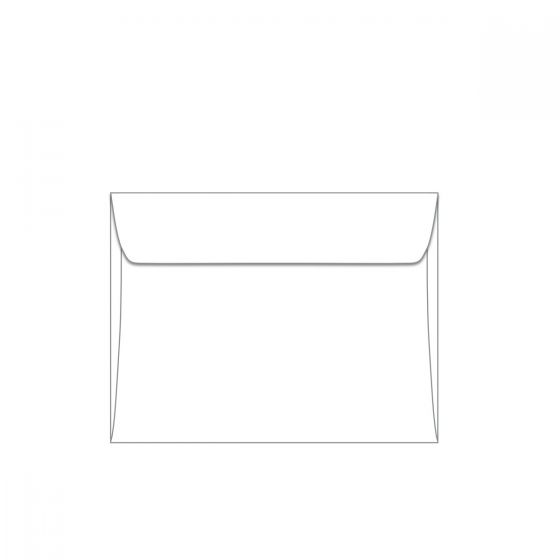 Cougar White (2) Envelopes Shop with PaperPapers