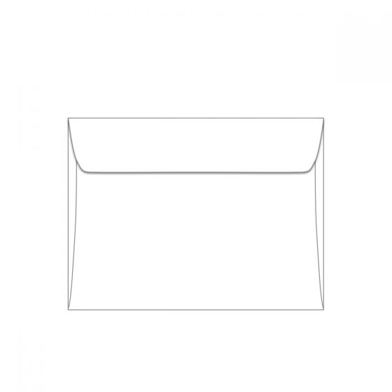 Cougar White (3) Envelopes Purchase from PaperPapers