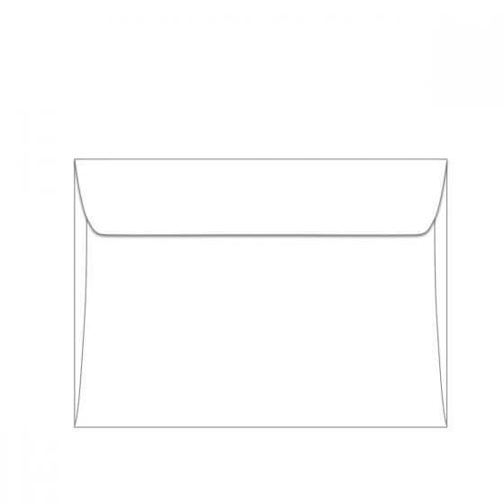 Cougar White (1) Envelopes Purchase from PaperPapers