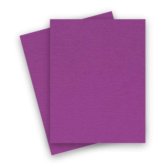 Basis Dark Magenta (2) Paper Order at PaperPapers