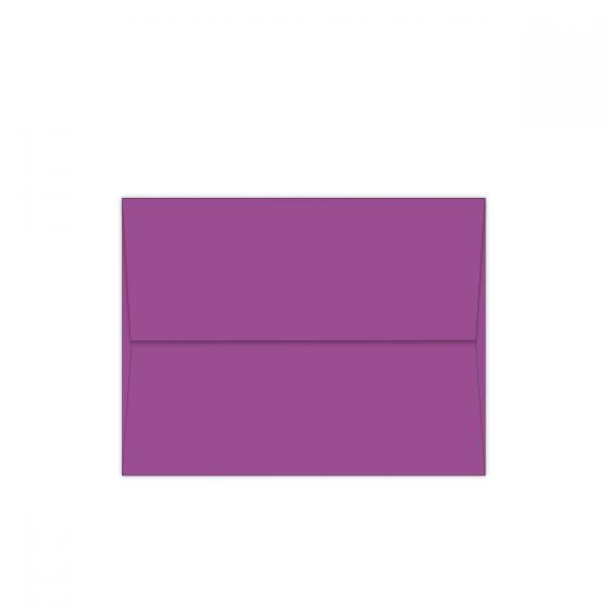 Basis Dark Magenta (2) Envelopes -Buy at PaperPapers