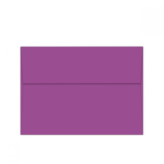 Basis Dark Magenta (2) Envelopes From PaperPapers
