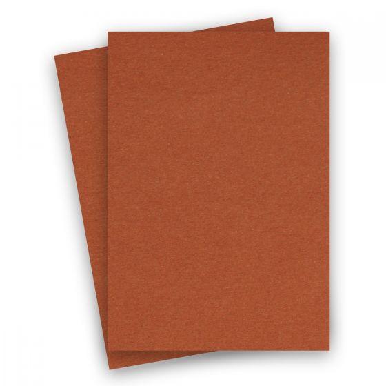Basis Dark Orange (2) Paper Shop with PaperPapers