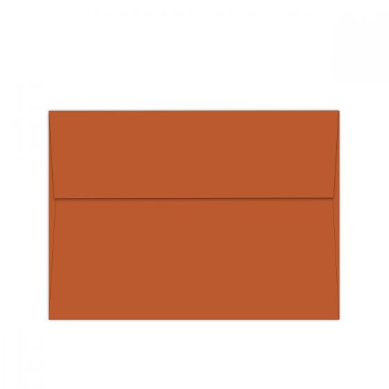 Basis Dark Orange (2) Envelopes -Buy at PaperPapers