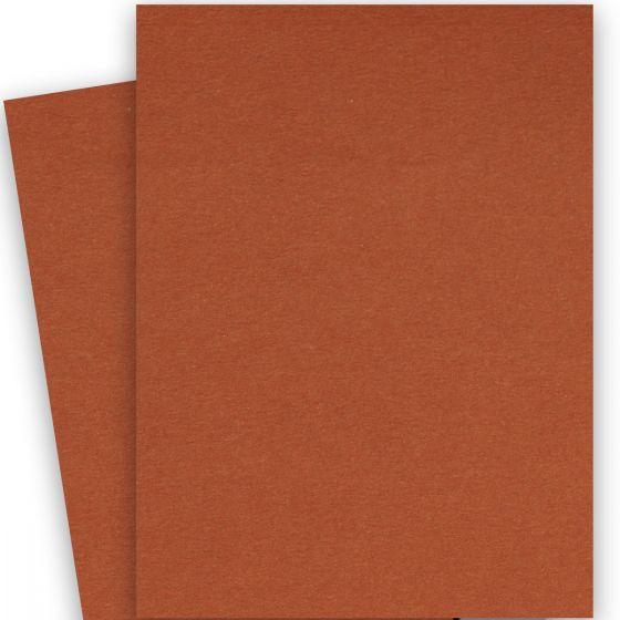 Basis Dark Orange (2) Paper Order at PaperPapers