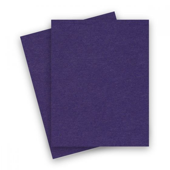 Basis Dark Purple (2) Paper Purchase from PaperPapers