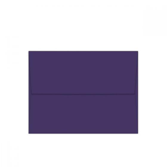 Basis Dark Purple (2) Envelopes Find at PaperPapers