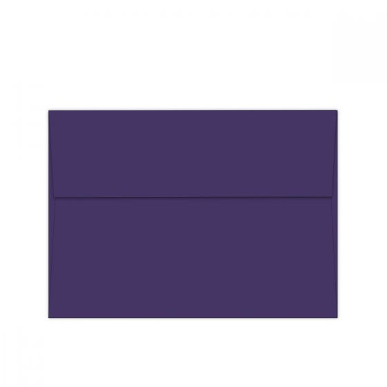 Basis Dark Purple (2) Envelopes Offered by PaperPapers
