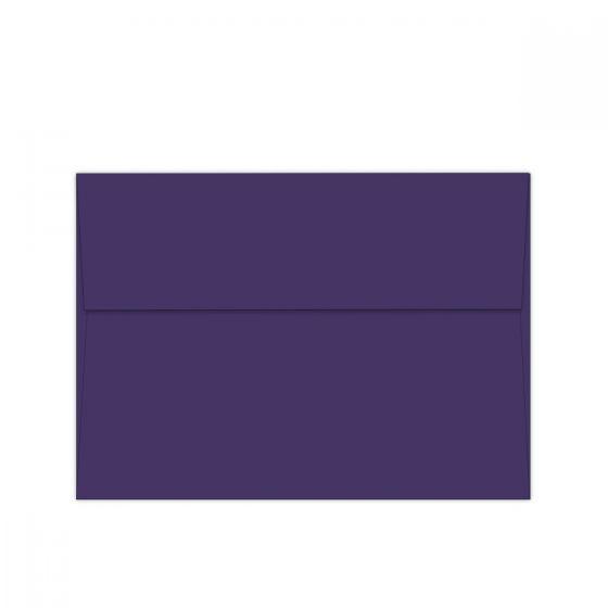 Basis Dark Purple (2) Envelopes -Buy at PaperPapers