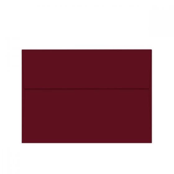 Basis Dark Red (2) Envelopes Order at PaperPapers