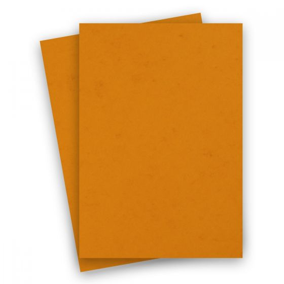 Durotone Butcher Orange (1) Paper From PaperPapers