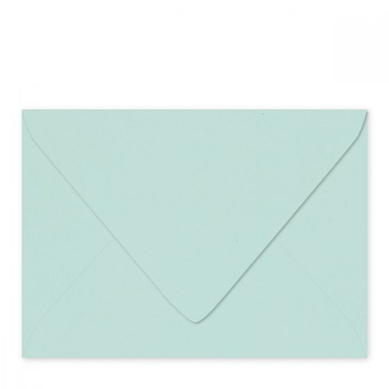 Extract Aqua (1) Envelopes Purchase from PaperPapers