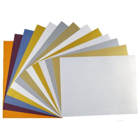 FAV Shimmer  (2) Variety Packs Offered by PaperPapers