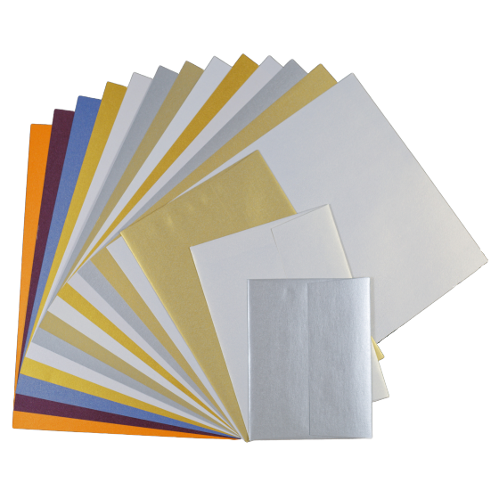 FAV Shimmer 0 Sample Pack Shop with PaperPapers