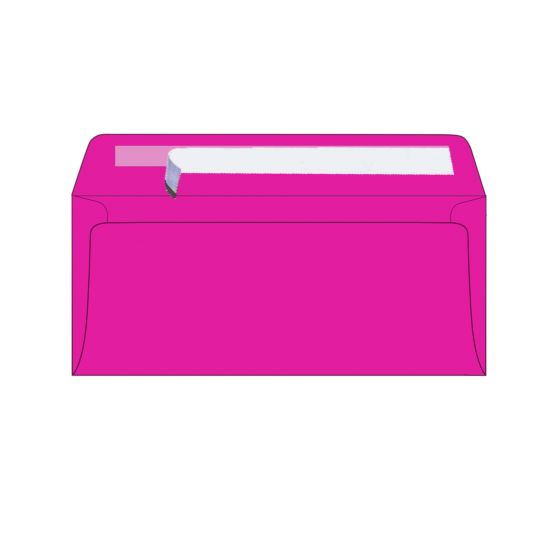 Astrobrights Fireball Fuchsia (1) Envelopes Find at PaperPapers
