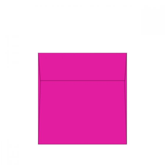 Astrobrights Fireball Fuchsia (1) Envelopes Shop with PaperPapers