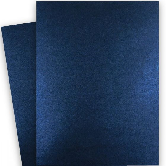 Shine Midnight Blue (2) Paper From PaperPapers