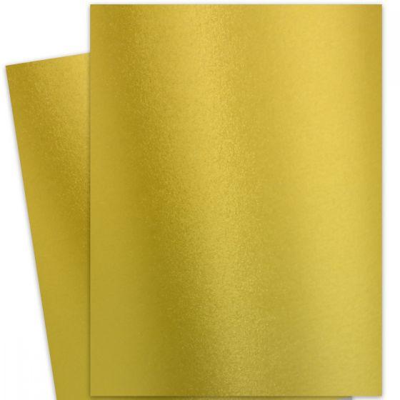FAV Shimmer Premium Gold (3) Paper Find at PaperPapers