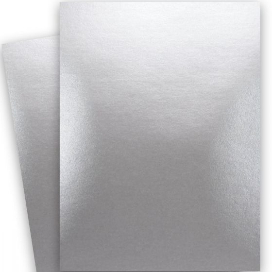 Shine Silver (2) Paper -Buy at PaperPapers