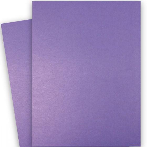 Shine Violet Satin (2) Paper Find at PaperPapers