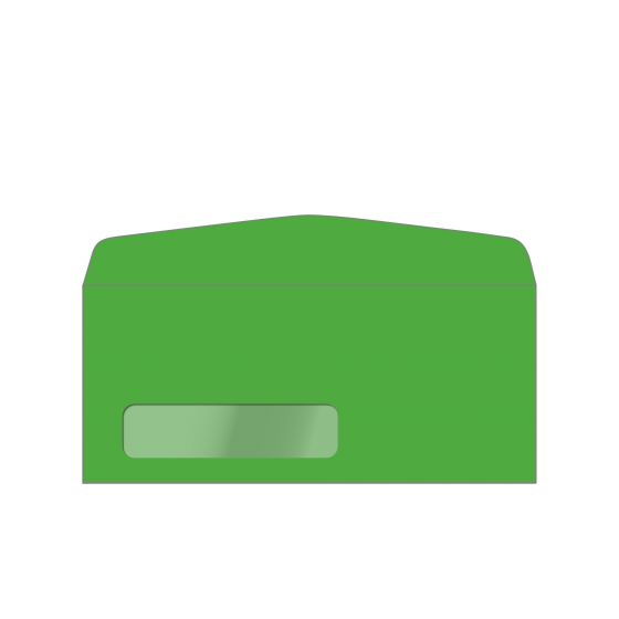 Astrobrights Gamma Green (1) Envelopes From PaperPapers