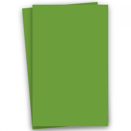 Poptone Gumdrop Green (2) Paper From PaperPapers