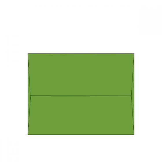 Poptone Gumdrop Green (2) Envelopes Order at PaperPapers