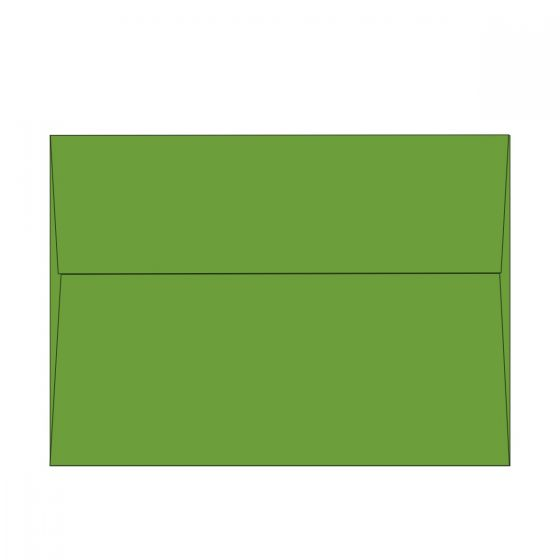 Poptone Gumdrop Green (2) Envelopes From PaperPapers