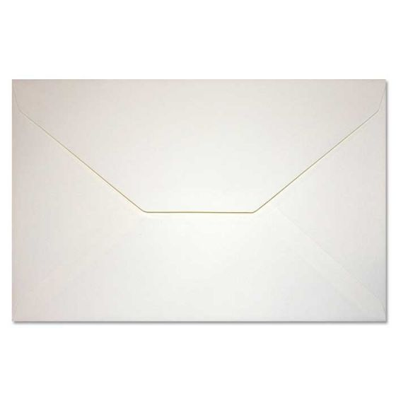 Arturo Soft White (1) Envelopes From PaperPapers