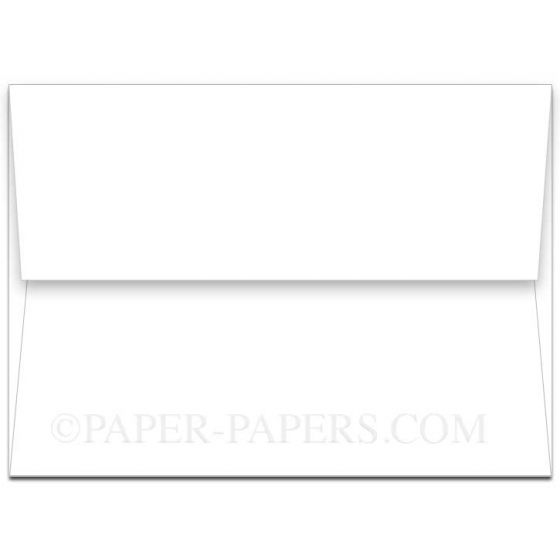 Crane Fluorescent White (1) Envelopes Order at PaperPapers