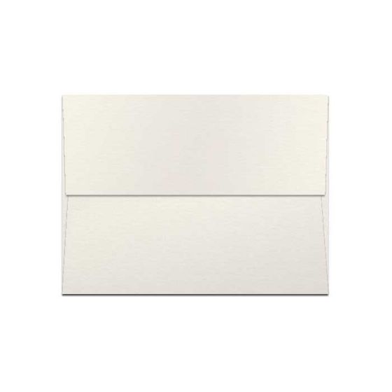 Curious Metallic Cryogen White (1) Envelopes From PaperPapers