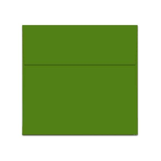 Poptone Gumdrop Green (1) Envelopes From PaperPapers