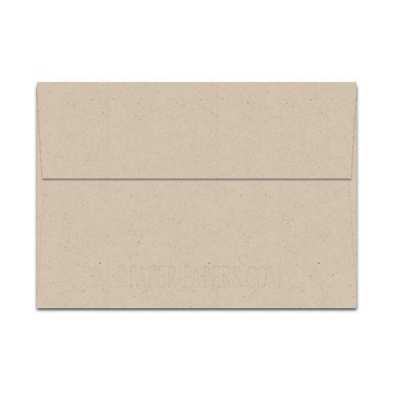 Speckletone Natural (1) Envelopes Available at PaperPapers