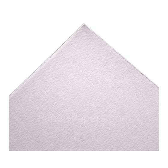Arturo Pale Pink (1) Flat Cards Offered by PaperPapers