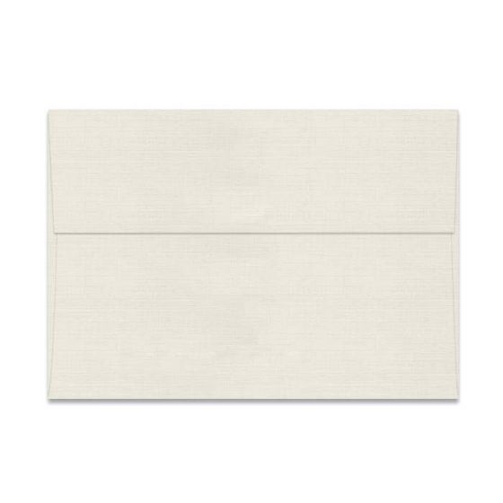 Classic Linen Classic Natural White (1) Envelopes Shop with PaperPapers