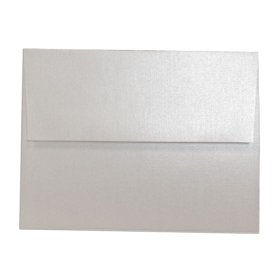 Classic Linen White Pearl (1) Envelopes -Buy at PaperPapers