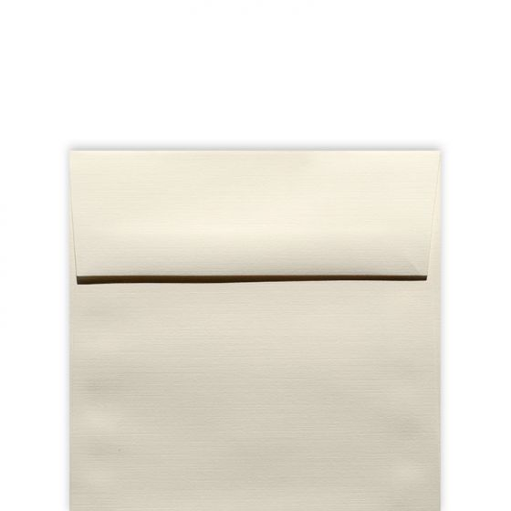Classic Linen Classic Natural White (1) Envelopes Available at PaperPapers