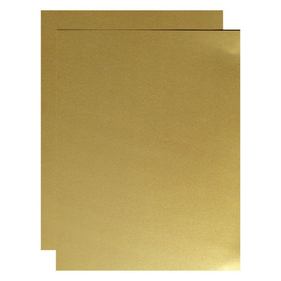 FAV Shimmer Pure Gold (1) Paper From PaperPapers
