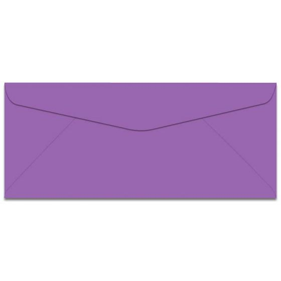 Astrobrights Planetary Purple (1) Envelopes From PaperPapers