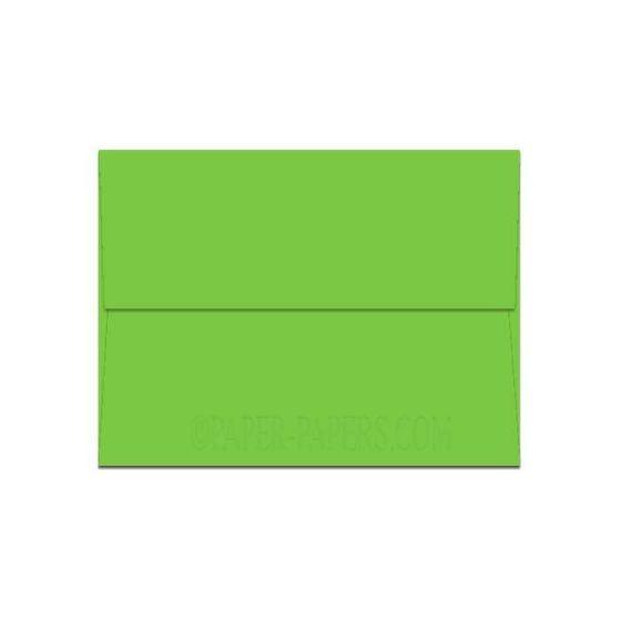 Astrobrights Martian Green (1) Envelopes Order at PaperPapers