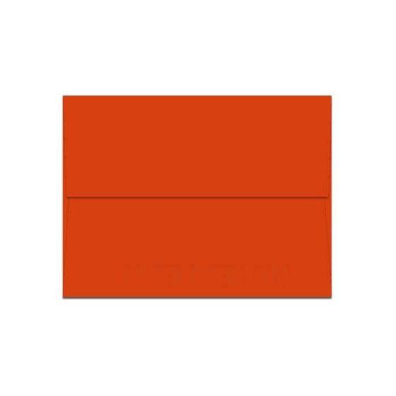 Astrobrights Orbit Orange (1) Envelopes -Buy at PaperPapers
