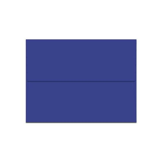 Astrobrights Blast-Off Blue (1) Envelopes Offered by PaperPapers