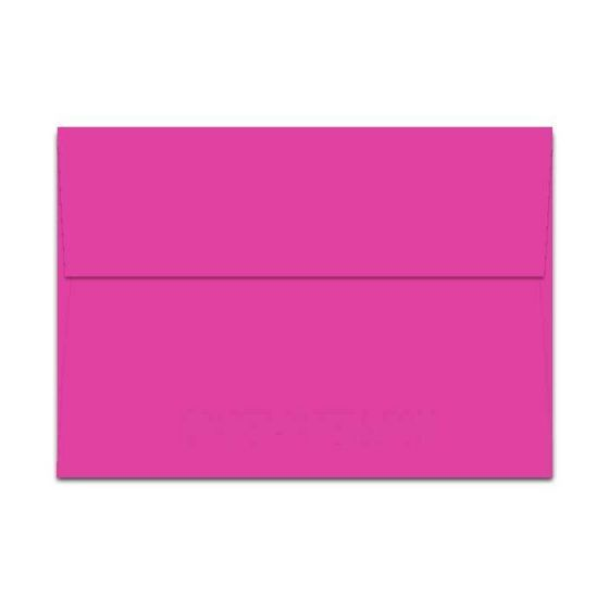 Astrobrights Fireball Fuchsia (1) Envelopes From PaperPapers