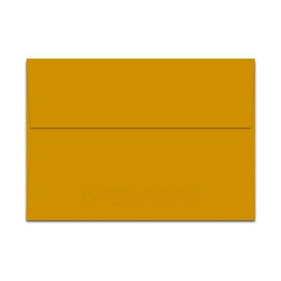 Astrobrights Galaxy Gold (1) Envelopes Shop with PaperPapers