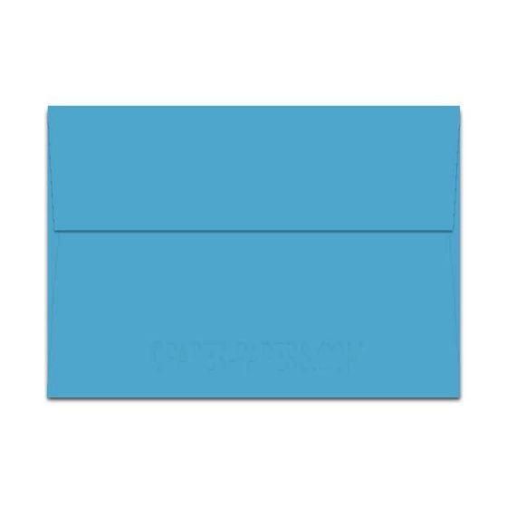 Astrobrights Lunar Blue (1) Envelopes -Buy at PaperPapers