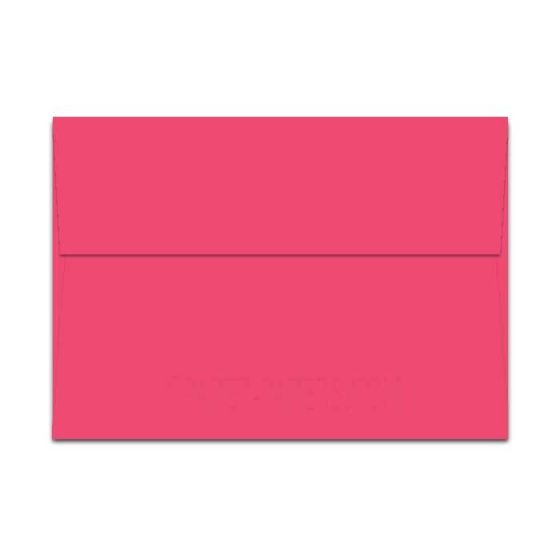 Astrobrights Plasma Pink (1) Envelopes From PaperPapers