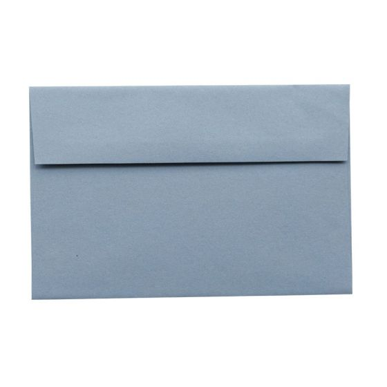 Crush Blue Lavender (1) Envelopes Offered by PaperPapers