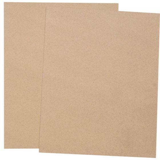 Speckletone Kraft (1) Paper Find at PaperPapers