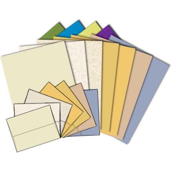Via  (1) Sample Pack Order at PaperPapers