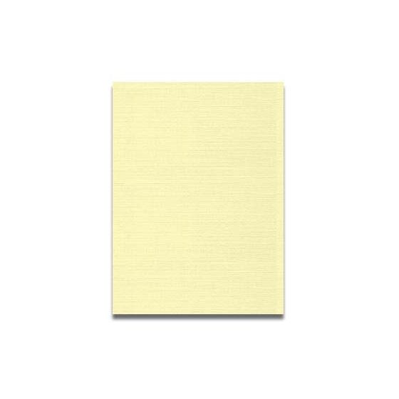 Classic Linen Baronial Ivory (1) Paper Find at PaperPapers